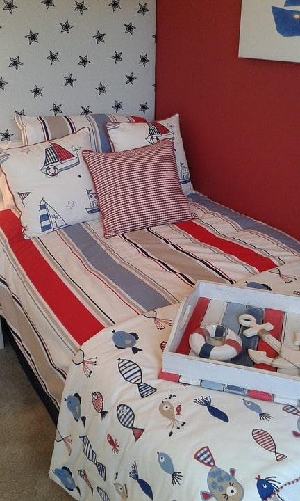 ovis ágynemű