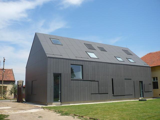 Minőségi tetőablakok beépítése