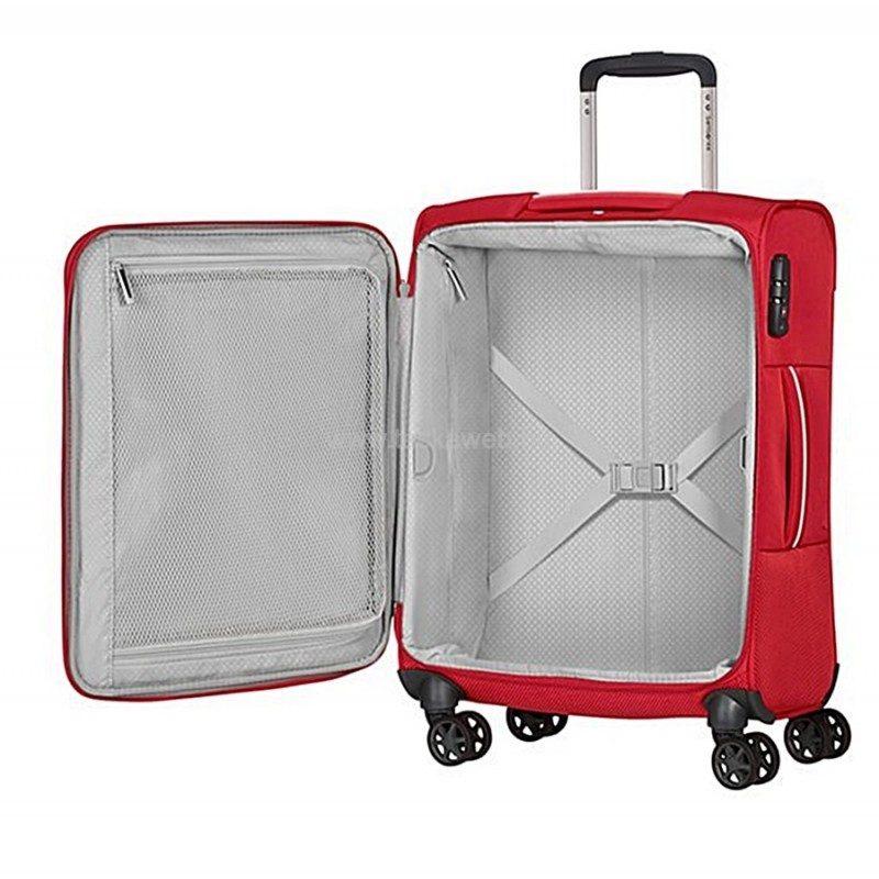 WizzAir poggyász méretek között