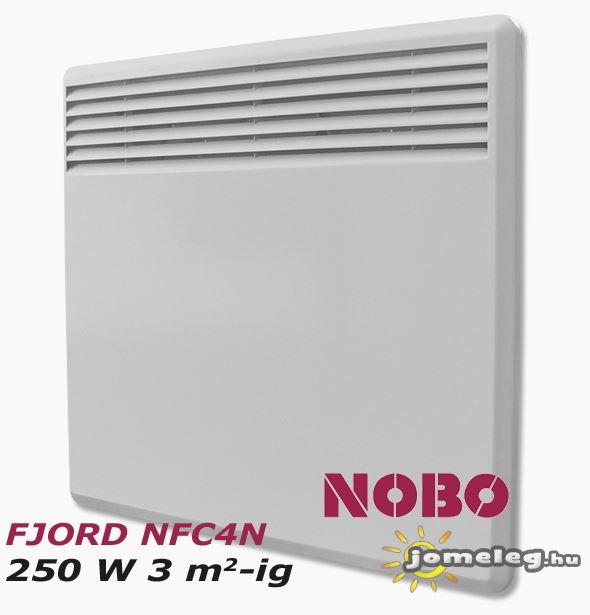 NOBO radiátor