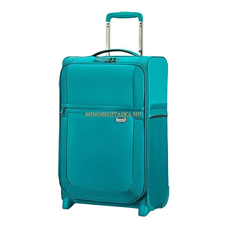 utazzon csak kabin bőrönd segítségével