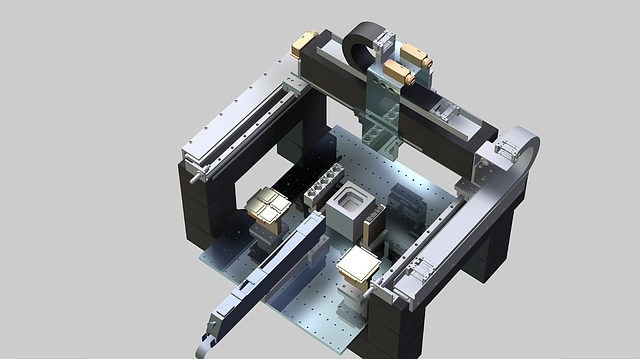 Alkatrészek 3D nyomtatókhoz