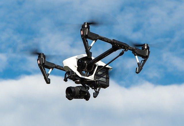Drónos élmény program