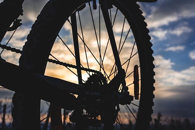 Kellys női kerékpár