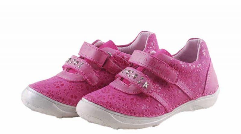 DDStep kislány cipő