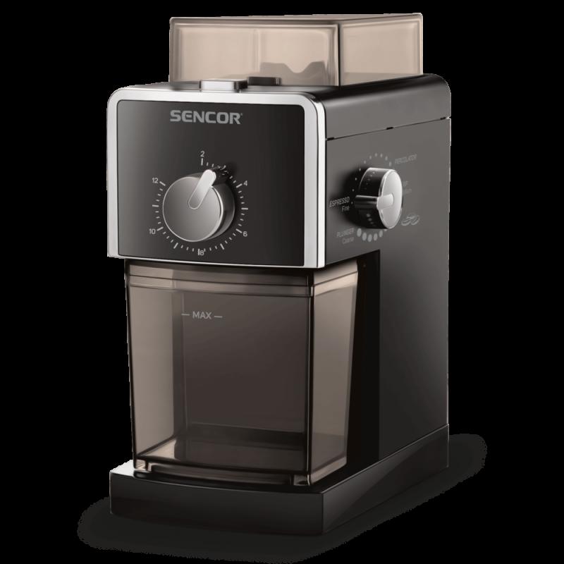 sencor kávédaráló