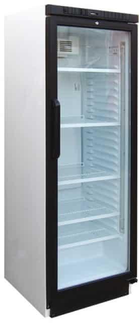 üvegajtós hűtőszekrények