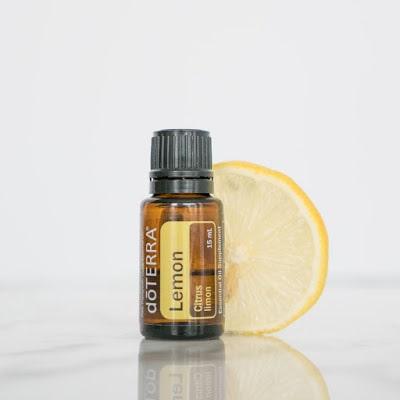 citrom esszenciális illóolaj